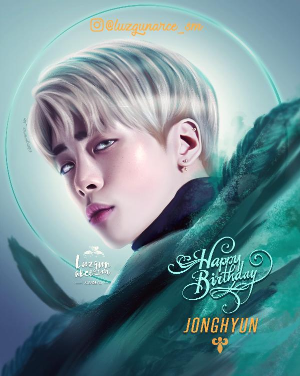 Jonghyun She Is Album Cover Meaning